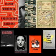 Melanie McNair Malaprop's Book Picks