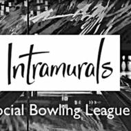 Intramurals Social Bowling League