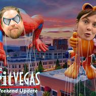GritVegas Weekend Update 11-17