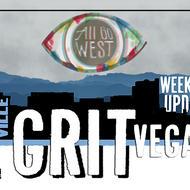 GritVegas logo