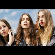 Haim. Source: Facebook