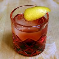 Negroni. Photo: Will Shenton