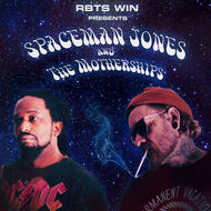 Spaceman Jones and the Motherships