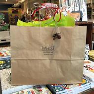 Whist gift bag
