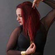 Lisa Zahiya. Photo: Nicole McConville