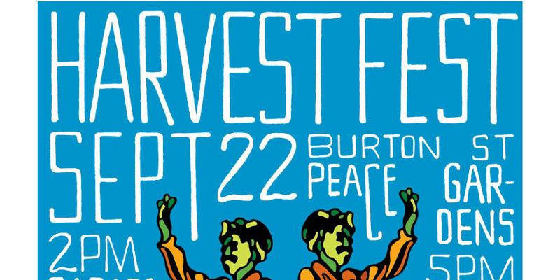 Harvest Fest 2018