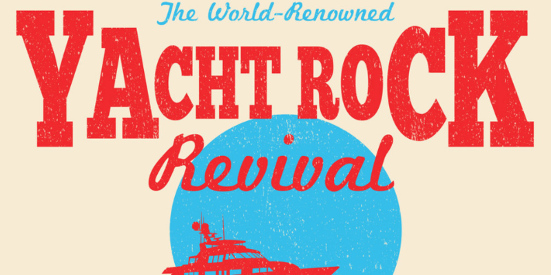 Yacht Rock Revival