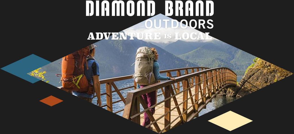 Diamond Brand Outdoors. Gritmas Day: 5