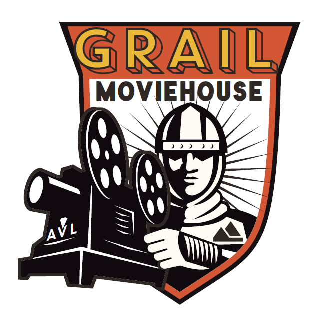 Grail Moviehouse. Gritmas Day: 2